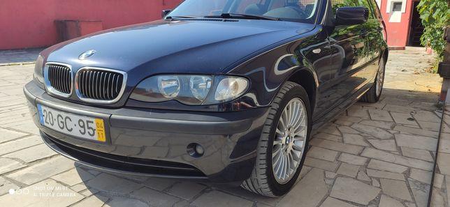 BMW  carrinha320d