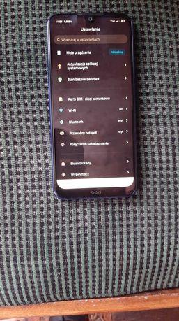 Xiaomi Redmi Note 8T ideał