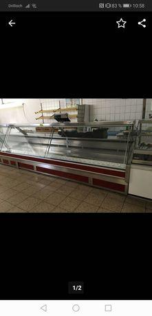 Холодильна вітрина з Німеччини