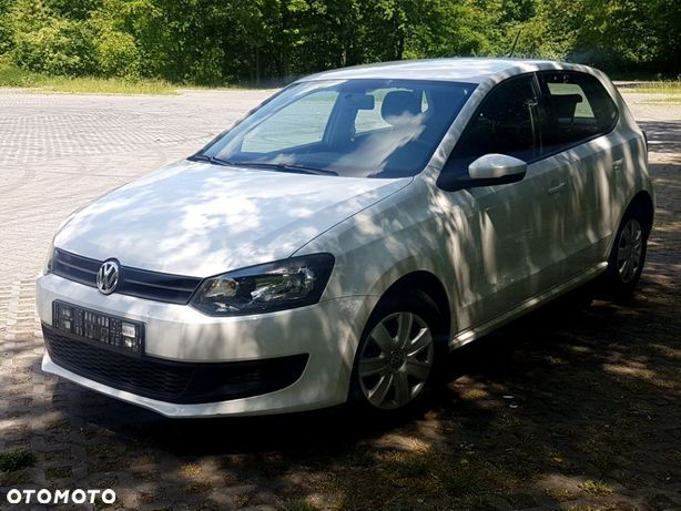Volkswagen Polo Niski przebieg, klimatyzacja po czyszczeniu