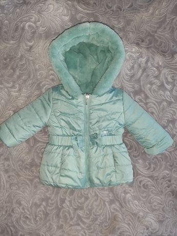 Детская куртка mayoral