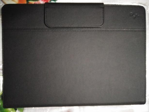 Чехол клавиатура с подсветкой для Samsung Galaxy Tab S, Lenovo Tab M10