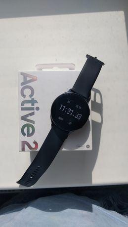 Смарт часы Samsung Galaxy Watch Active 2