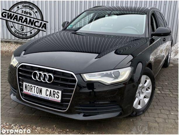 Audi A6 # bardzo dobry stan # 12 miesięcy gwarancji naszego serwisu #
