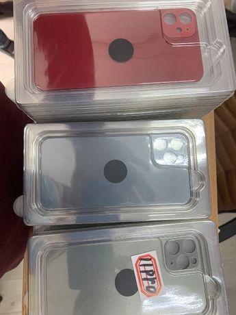 РАСПРОДАЖА!!! Стекло корпуса iPhone все модели.