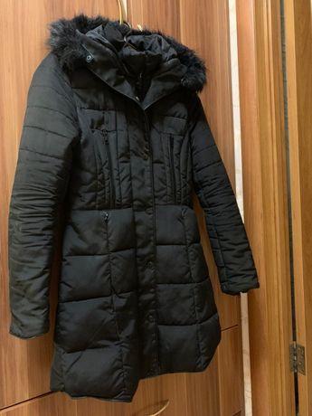 Зимняя куртка, пальто на девочку