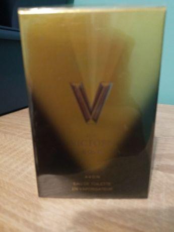 V for Victory Gold 75 ml avon