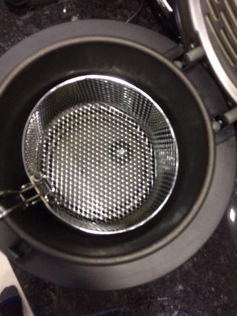 Fritadeira Moulinex 4 L em excelente estado