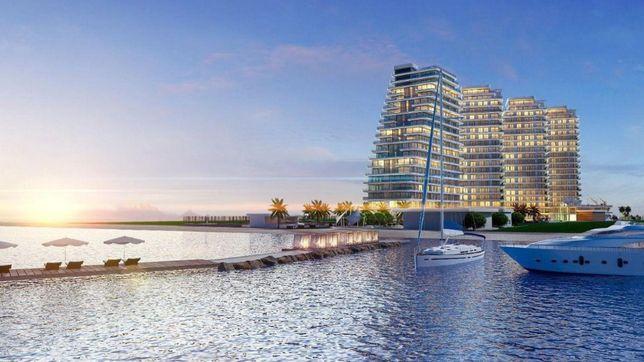 Кипр, недвижимость у моря! Возможна онлайн-покупка