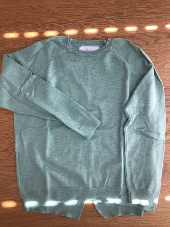 Sweterek zara, rozmiar 9