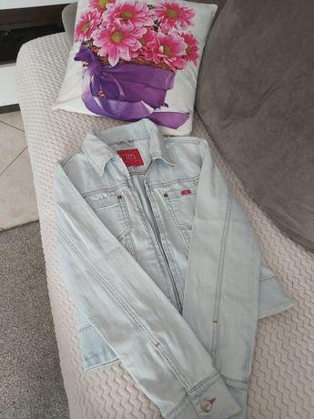 Kurteczka kurtka jeansowa Tiffi s/m