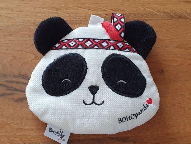 Szumiś Baby Sense Panda z czujnikiem snu Baby Sense + wkład termiczny