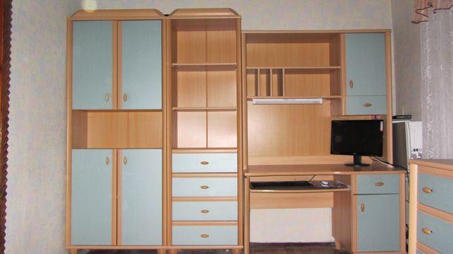 Мебель детская подростковая с Польши бирюза