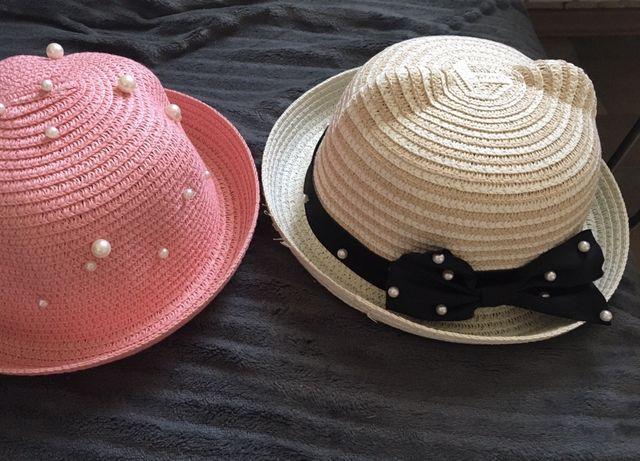Шляпа канотьє, шляпа , панама , панамка