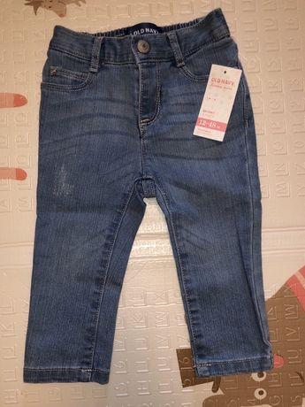 Продам новые джинсы old navy