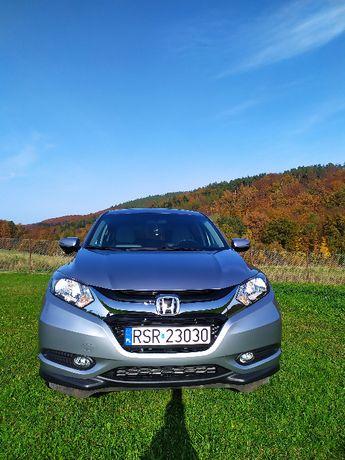 Honda HR-V EX 1.8 benzyna 4x4 AWD