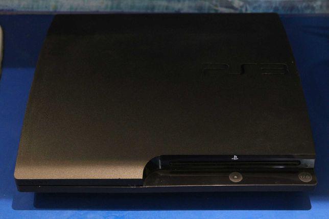 PS3, gry - uszkodzona