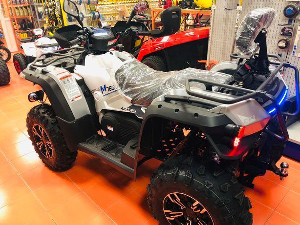 Квадроцикл полноприводный Linhai-Ymaha M760i в наличии.Доставка.