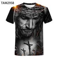 Koszulka Jezus jest panem