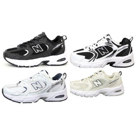 Универсальные кроссовки New Balance 530 кросівки нью беленс 530 беланс