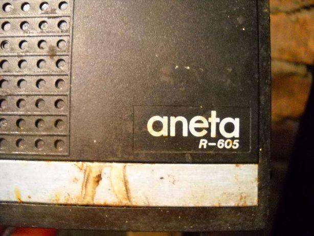 Radio Aneta prod. Unitra