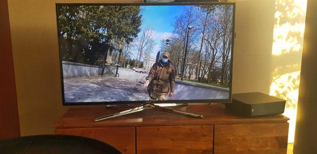 telewizor Samsung 40 cali - LED TV. SMART TV