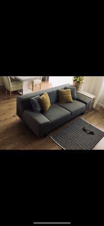 Sofa 2-osobowa GENF Agata Meble