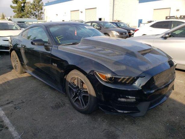 Ford Mustang GT 2016 из США!