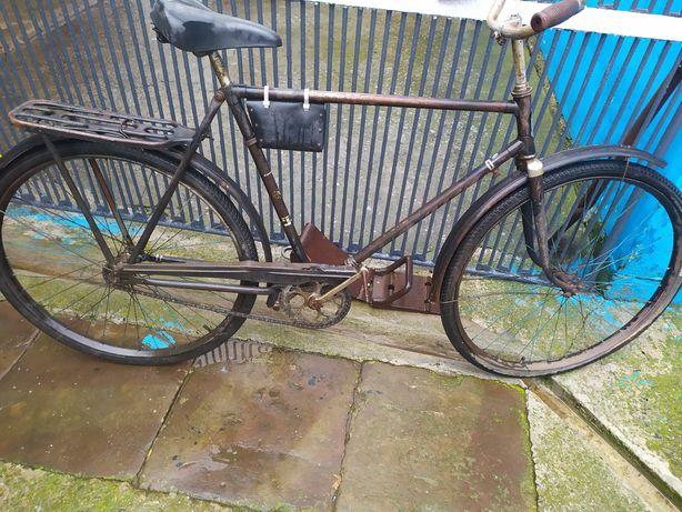Ретро велосипед 1969 р