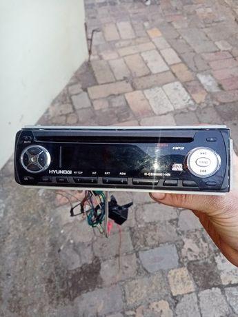 Авто магнитола hyundai