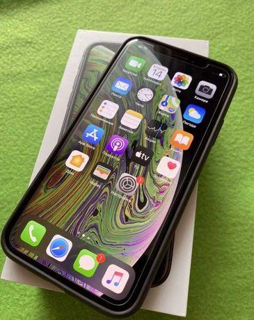 iPhone XS Max, 64Gb Neverlock!