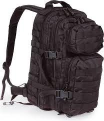 Wodoodporny plecak wędkarski wojskowy