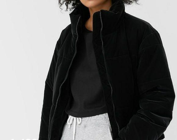 Куртка жіноча stradivarius,нова, розмір xl.