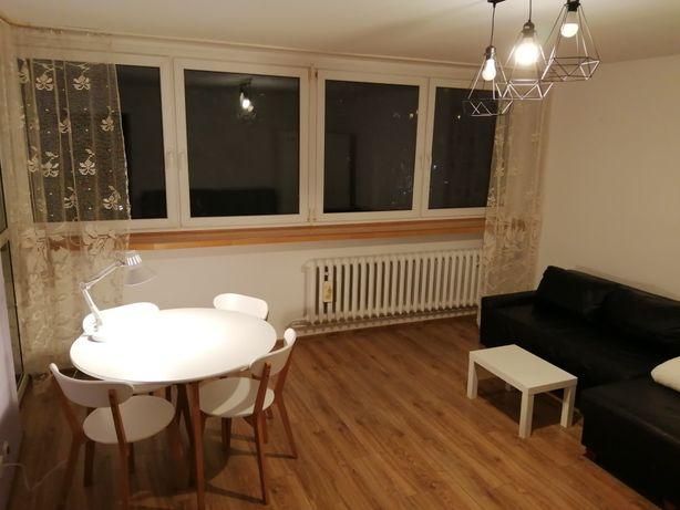 3 pokojowe mieszkanie, centrum Lodzi