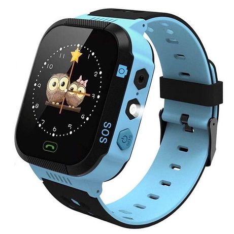 Smart Kids Smart Watch Детские Часы Умные часы смарт вотч
