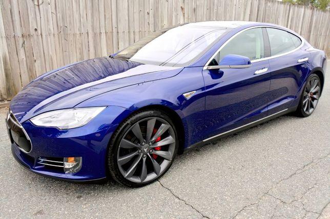 Продам 2015 Tesla Model S