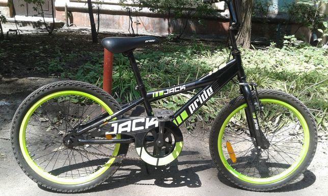 Продам детский велосипед Pride Jack