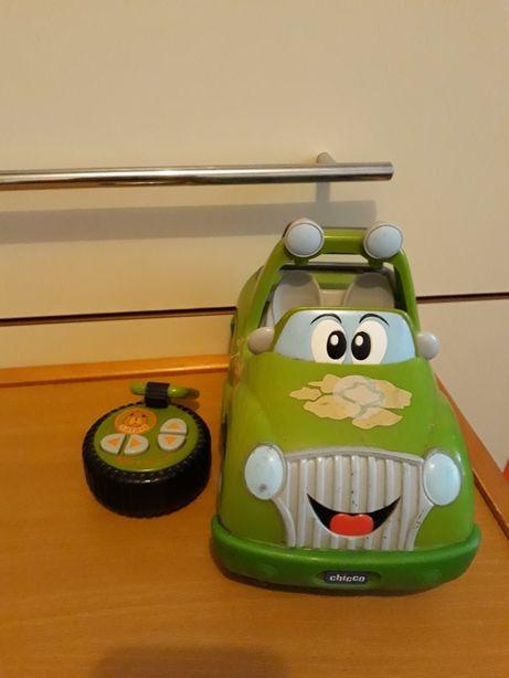 Машинка Chicco на радиоуправлении