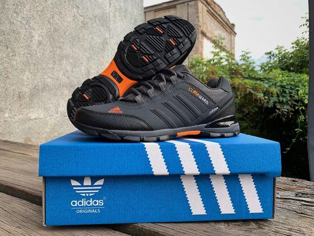 Мужские осенние кроссовки Adidas Climawarm (2 цвета). ТОП цена! 2020