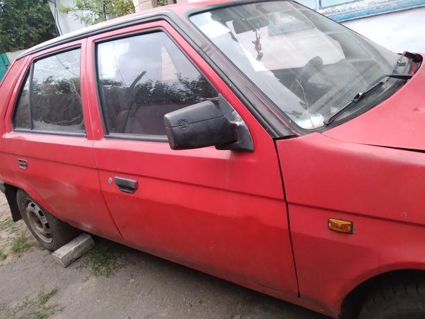 Продам авто Skoda Favorit