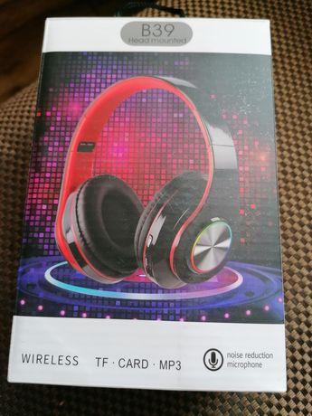 Sprzedam słuchawki bezprzewodowe