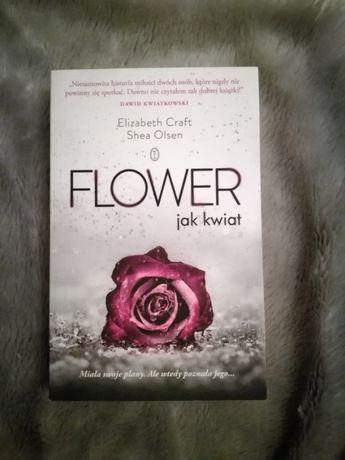 Flower jak kwiat