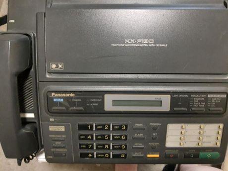 Продам телефон- факс Panasonic KX-F130