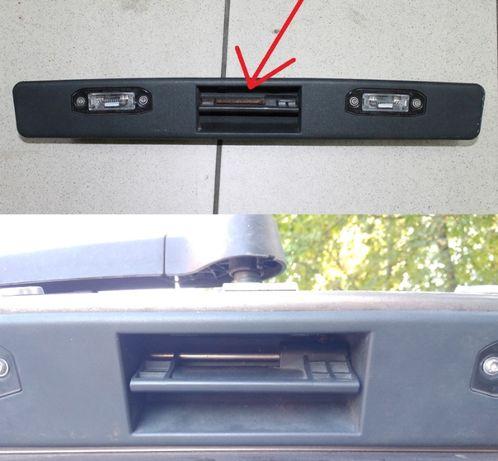 Zestaw naprawczy klamki klamka klapy bagażnika V i XC 70, 90 i innych