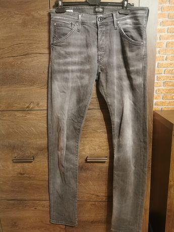 Spodnie jeansowe męskie Jack & Jones