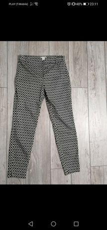 Eleganckie spodnie H&M S