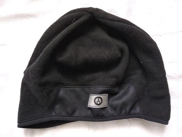 Флисовая шапка подшлемник Crane, р-р L/XL