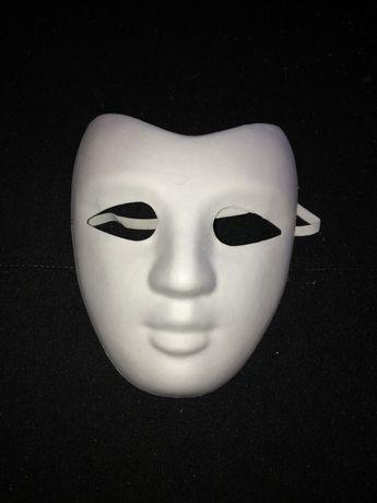 Máscara Carnaval/Halloween