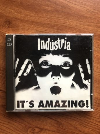 industria it's amazing decada de 90