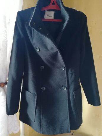продам черное пальто Pimkie
